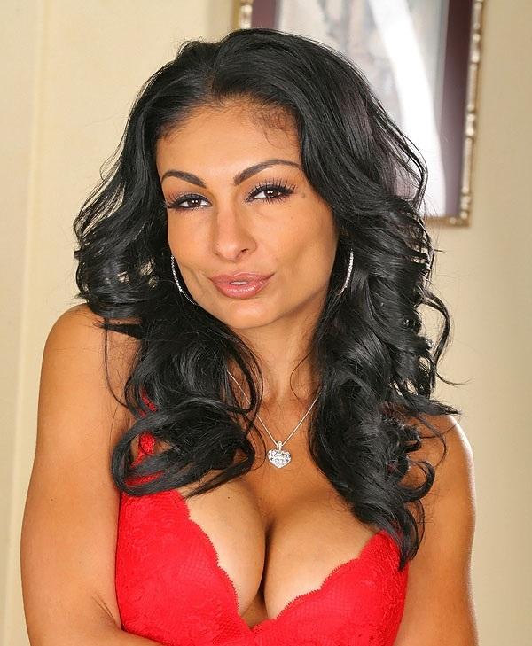 Persian porn star persia pele