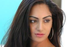 مرسدس خانی بازیگر ایرانیالاصل فیلمهای پورنو هلندی