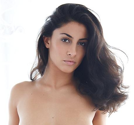 نادیا ملینا، بازیگر فیلمهای پورنو آمریکایی