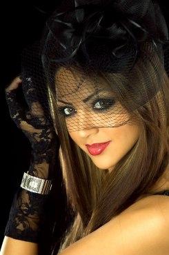 سارا رحیمی ، بازیگر فیلمهای پورنو آمریکایی